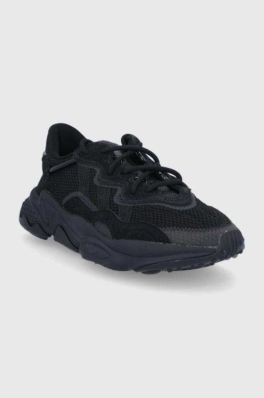 adidas Originals - Boty Ozweego černá