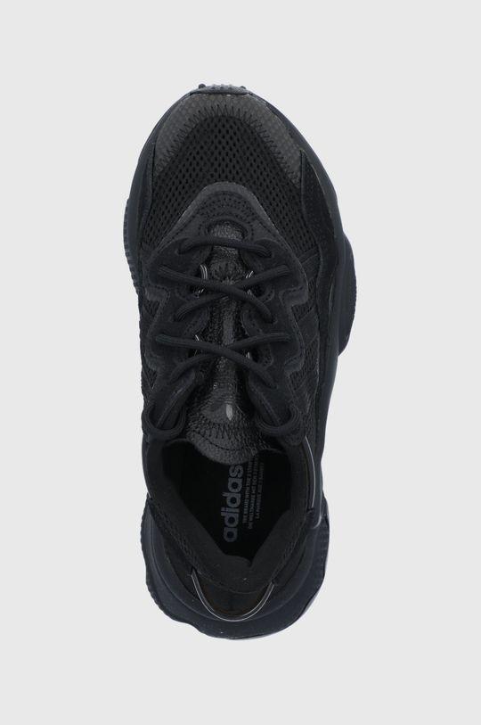 černá adidas Originals - Boty Ozweego