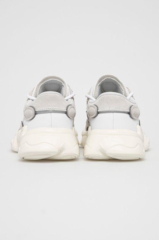 adidas Originals - Kožená obuv Ozweego C  Zvršok: Syntetická látka, Semišová koža Vnútro: Textil Podrážka: Syntetická látka