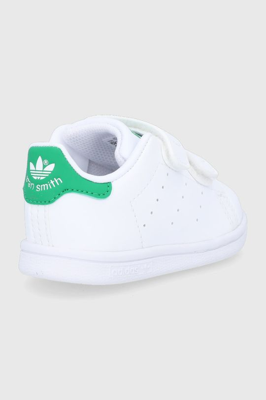 adidas Originals - Dětské boty Stan Smith  Svršek: Umělá hmota Vnitřek: Umělá hmota, Textilní materiál Podrážka: Umělá hmota