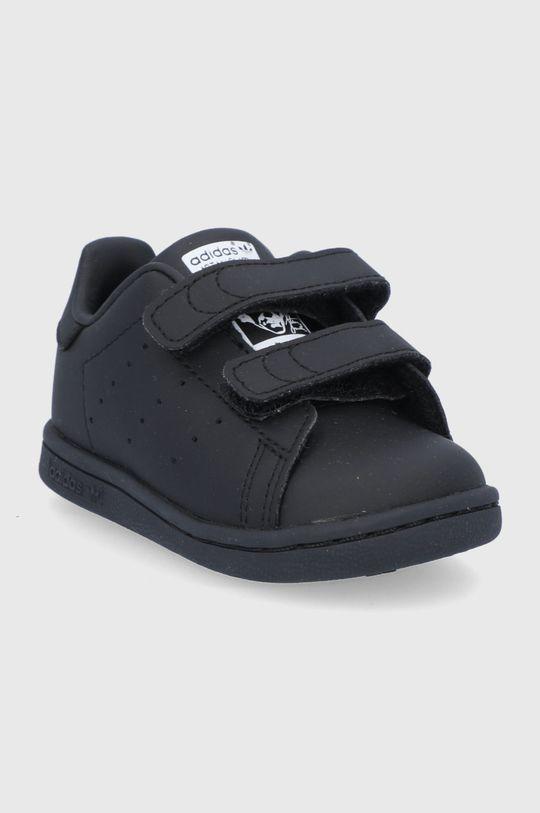 adidas Originals - Detské topánky čierna