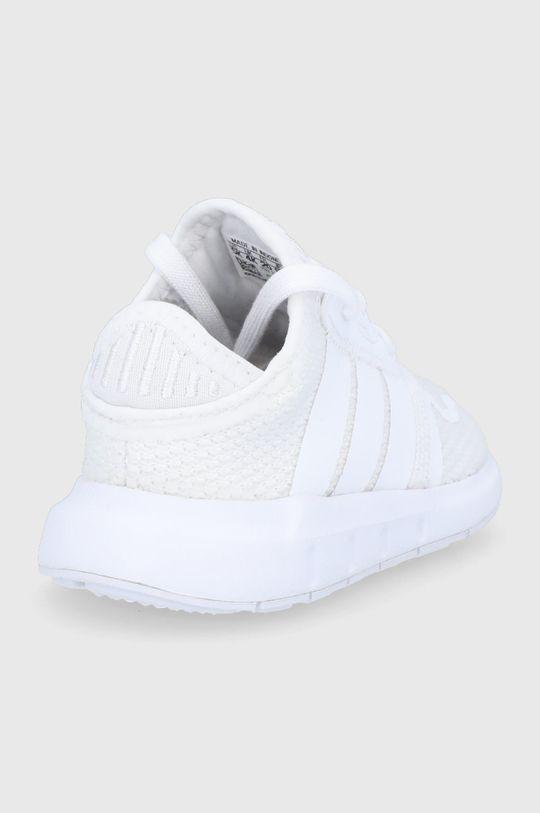 adidas Originals - Dětské boty Swift Run X  Svršek: Umělá hmota, Textilní materiál Vnitřek: Textilní materiál Podrážka: Umělá hmota