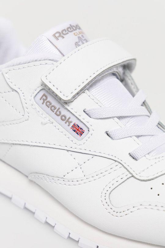 Reebok Classic - Pantofi copii CL LTHR 1V De copii