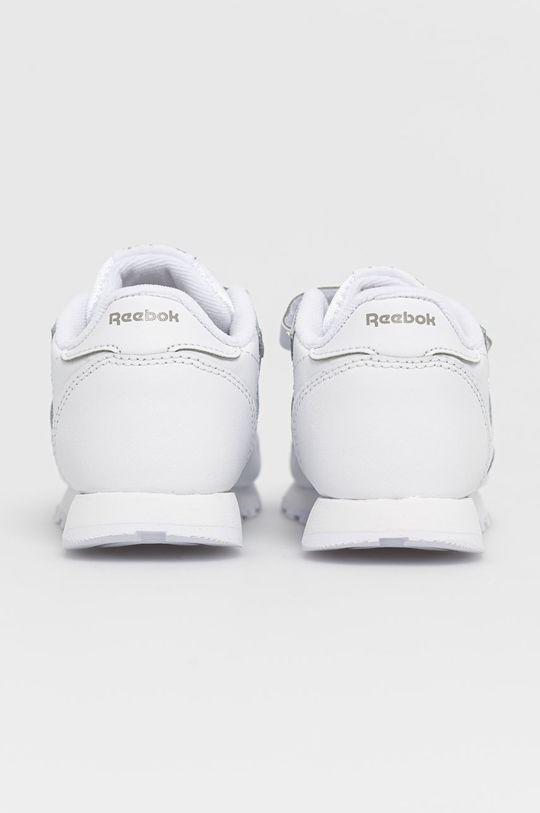 Reebok Classic - Buty dziecięce Classic Cholewka: Materiał syntetyczny, Skóra naturalna, Wnętrze: Materiał tekstylny, Podeszwa: Materiał syntetyczny