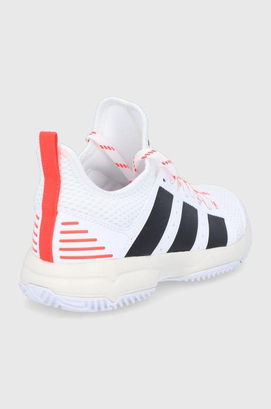 adidas Performance - Detské topánky Stabil  Zvršok: Syntetická látka, Textil Vnútro: Textil Podrážka: Syntetická látka