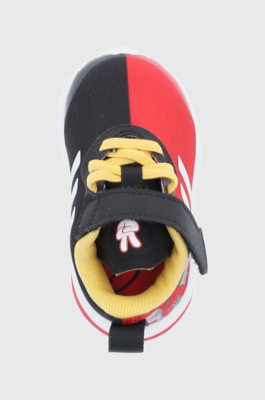 czerwony adidas Performance - Buty dziecięce FortaRun Mickey I