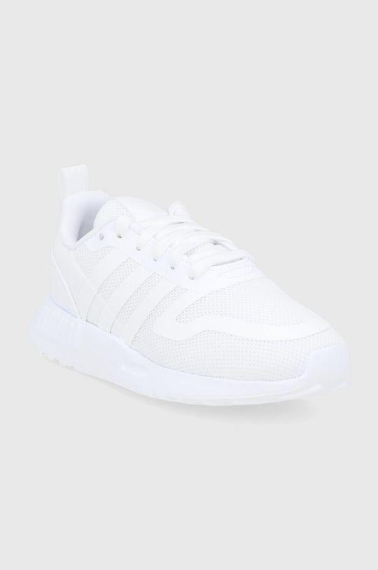 adidas Originals - Buty dziecięce Multix C biały