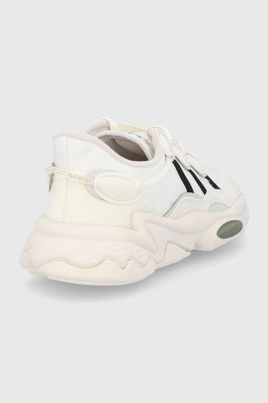 adidas Originals - Buty dziecięce Ozweego Cholewka: Materiał syntetyczny, Materiał tekstylny, Wnętrze: Materiał syntetyczny, Materiał tekstylny, Podeszwa: Materiał syntetyczny