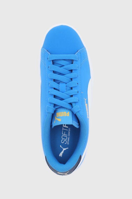 niebieski Puma - Buty dziecięce Puma Smash v2 Buck