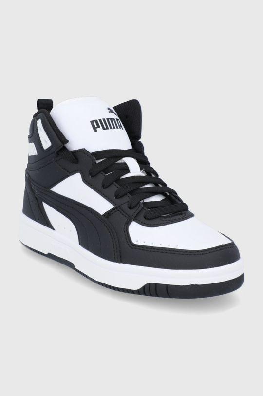 Puma - Boty Rebound JOY černá