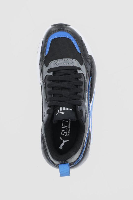 czarny Puma - Buty dziecięce X-Ray 2 Square