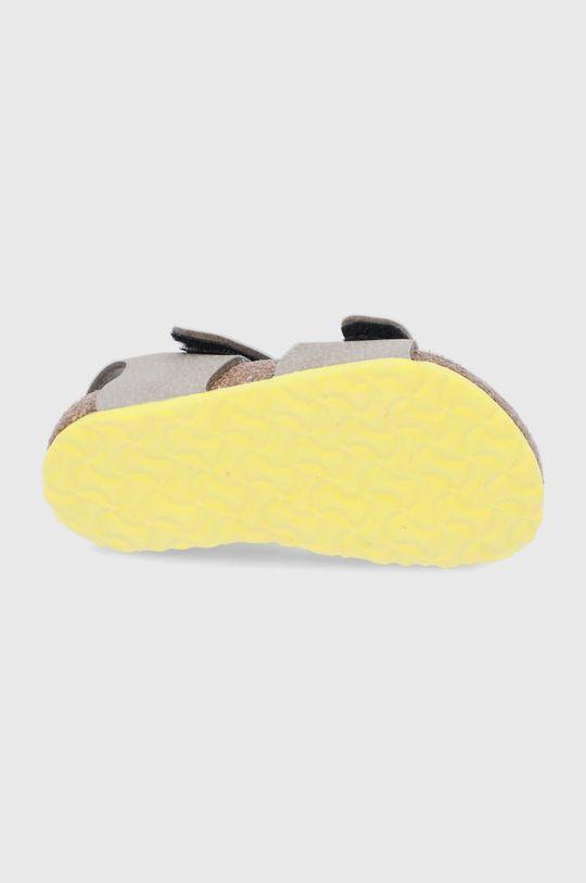 Birkenstock - Dětské sandály Palu Dětský