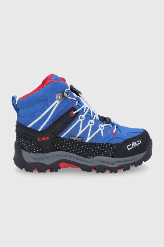 albastru CMP - Pantofi copii Rigel Mid De copii