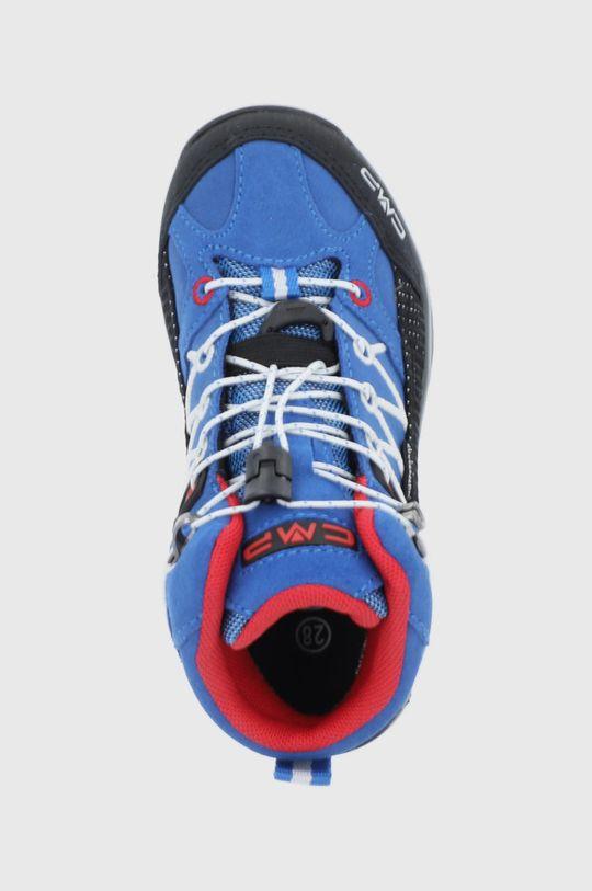albastru CMP - Pantofi copii Rigel Mid