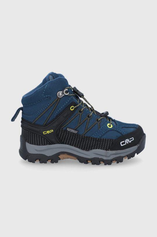 bleumarin CMP - Pantofi copii Rigel Mid De copii