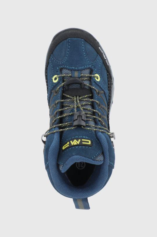 bleumarin CMP - Pantofi copii Rigel Mid