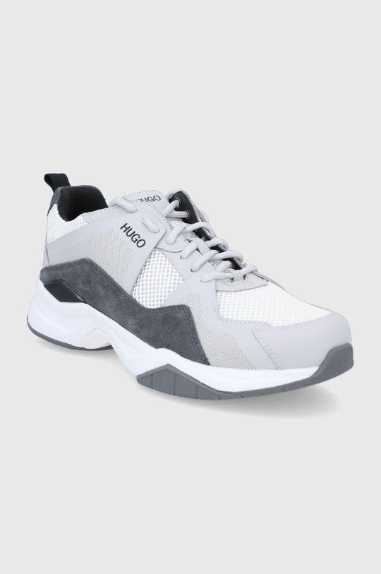 Hugo - Topánky sivá