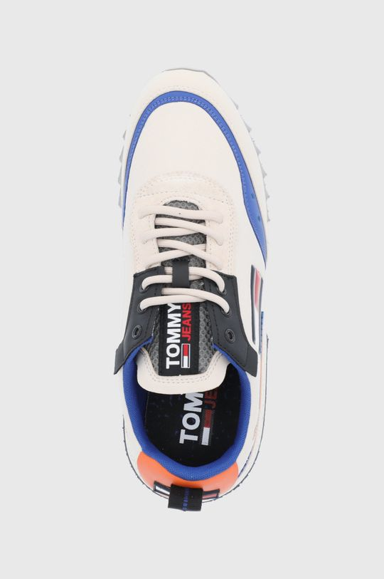 beżowy Tommy Jeans - Buty