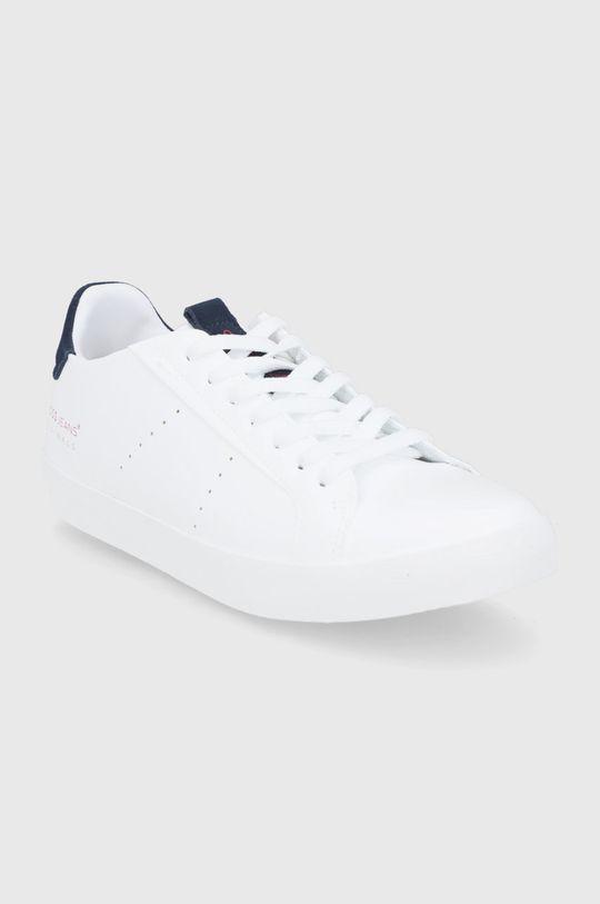 Cross Jeans - Υποδήματα λευκό