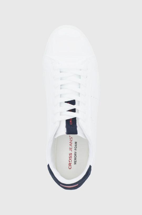 λευκό Cross Jeans - Υποδήματα