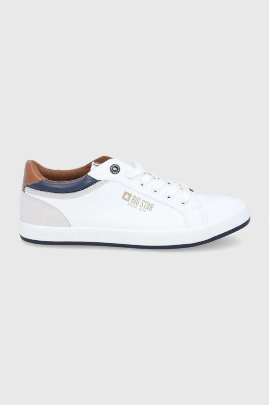 alb Big Star - Pantofi De bărbați