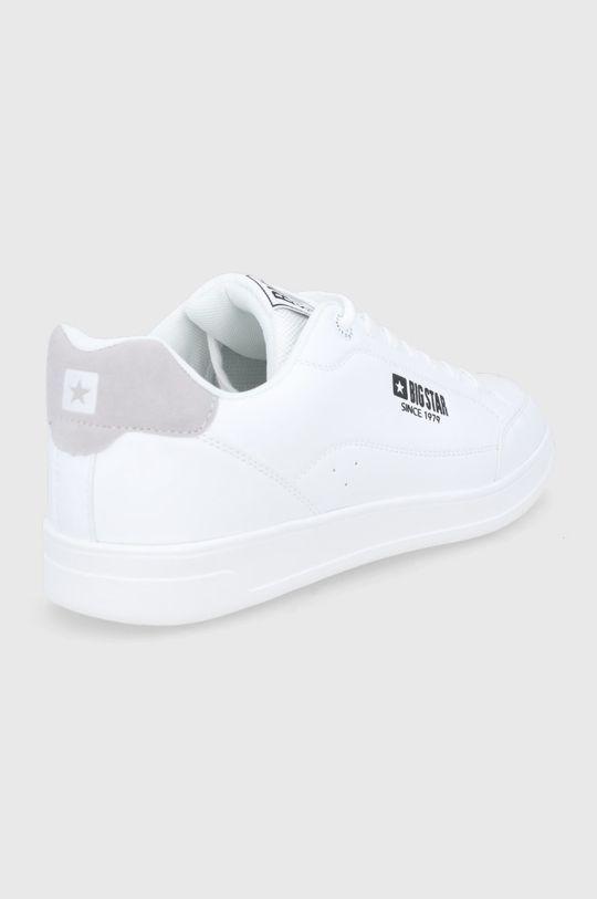 Big Star - Pantofi  Gamba: Material sintetic, Piele intoarsa Interiorul: Material textil Talpa: Material sintetic