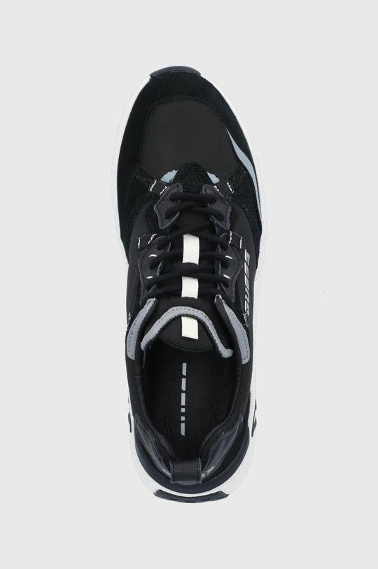 čierna Guess - Topánky