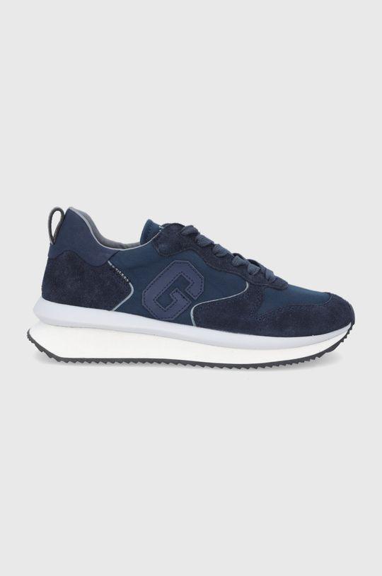 bleumarin Guess - Pantofi De bărbați