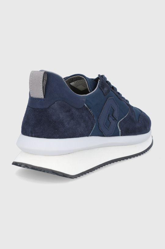 Guess - Pantofi  Gamba: Material sintetic, Material textil, Piele intoarsa Interiorul: Material sintetic, Material textil, Piele naturala Talpa: Material sintetic