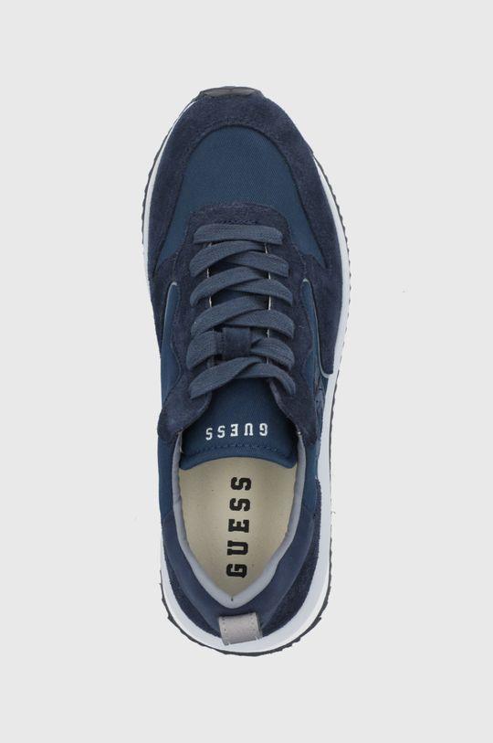 bleumarin Guess - Pantofi