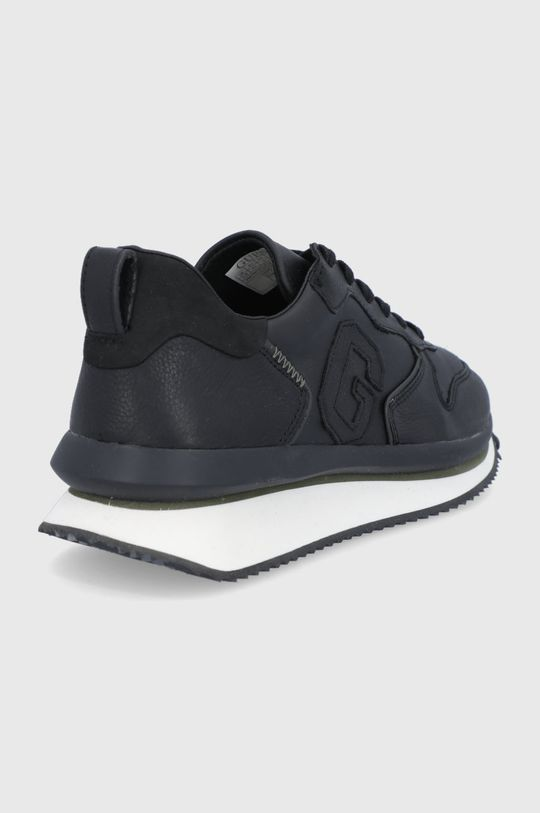 Guess - Pantofi  Gamba: Material sintetic, Piele naturala Interiorul: Material sintetic, Material textil, Piele naturala Talpa: Material sintetic