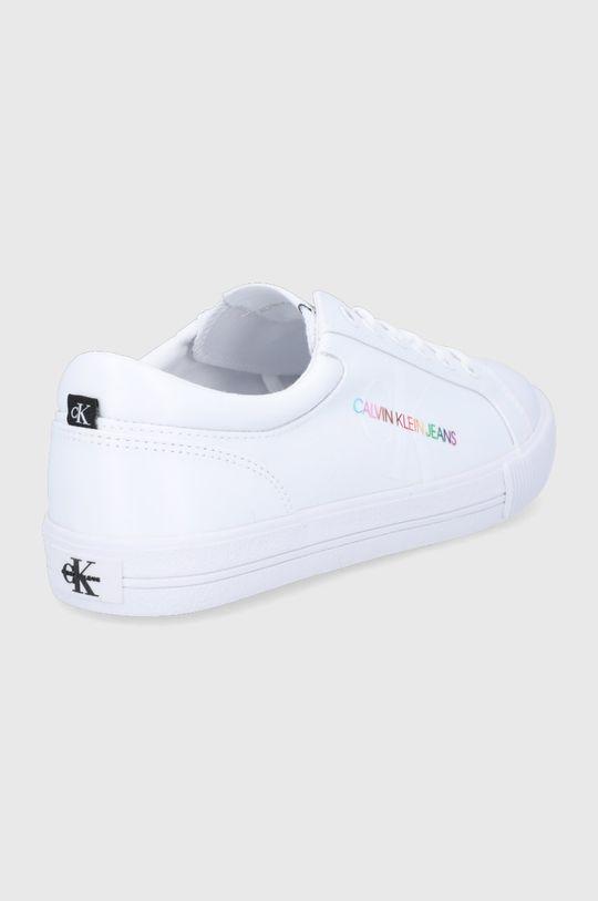 Calvin Klein Jeans - Sportcipő  Szár: textil Belseje: textil Talp: szintetikus anyag