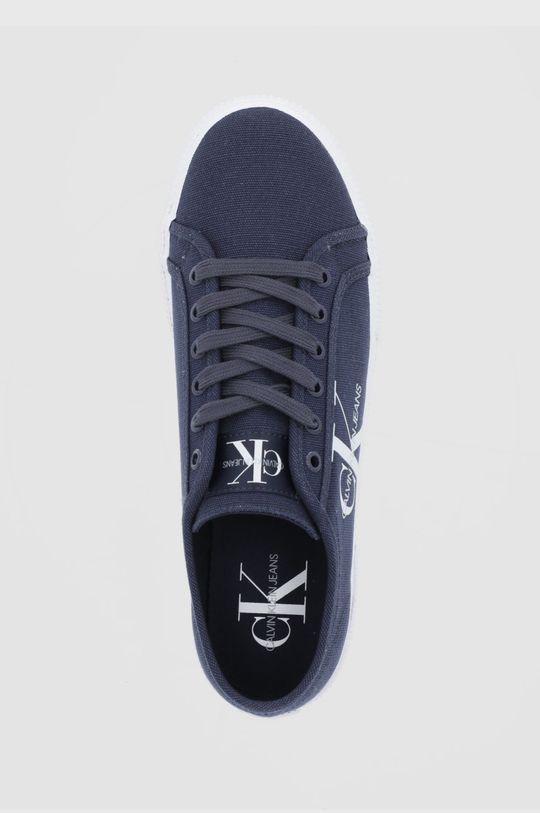 námořnická modř Calvin Klein Jeans - Tenisky