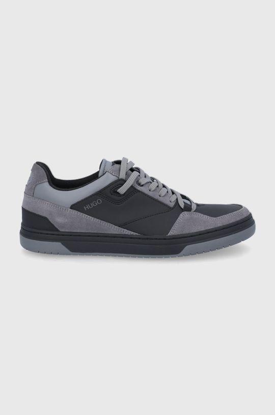 negru Hugo - Pantofi De bărbați