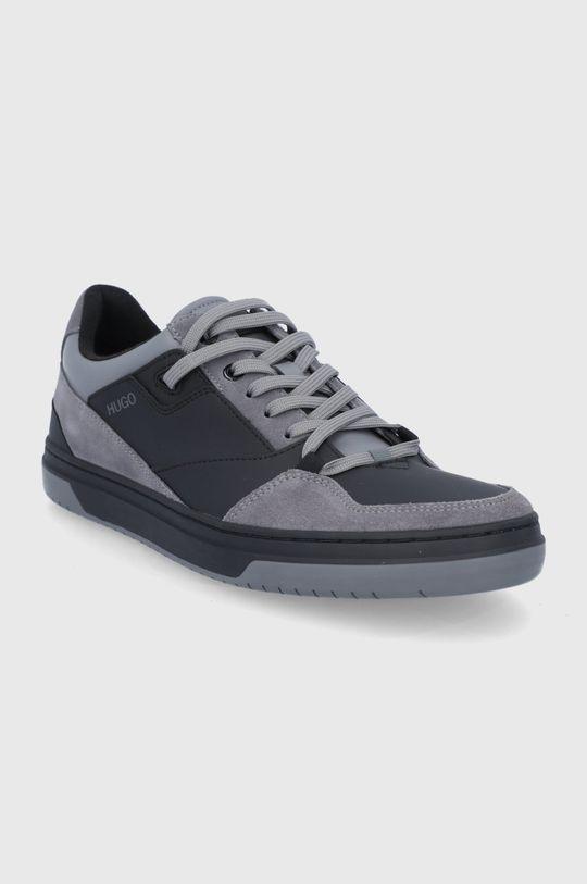 Hugo - Pantofi negru