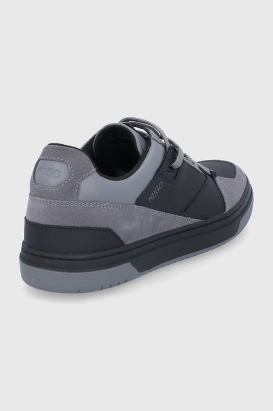 Hugo - Pantofi  Gamba: Material sintetic, Piele intoarsa Interiorul: Material textil Talpa: Material sintetic