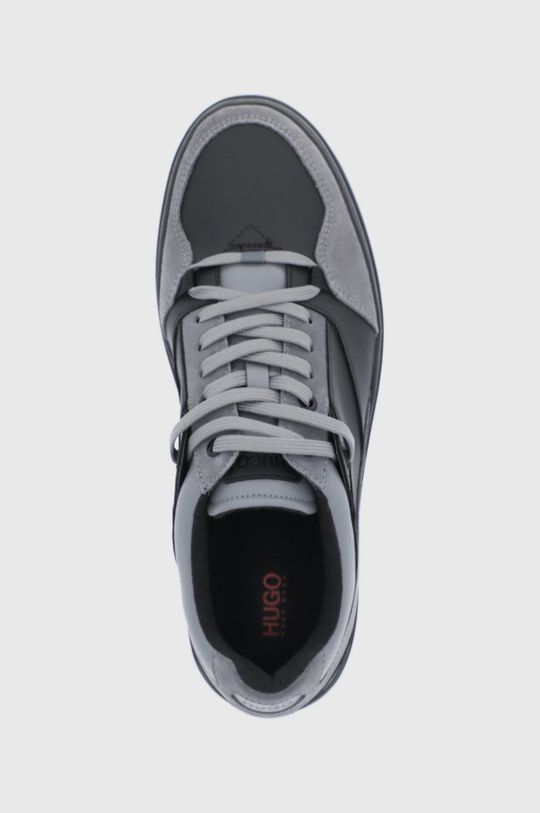 negru Hugo - Pantofi