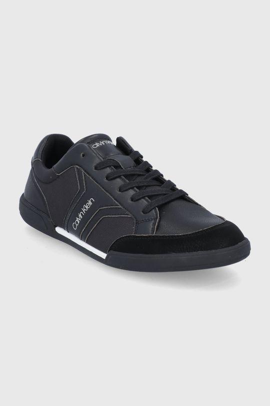 Calvin Klein - Buty czarny