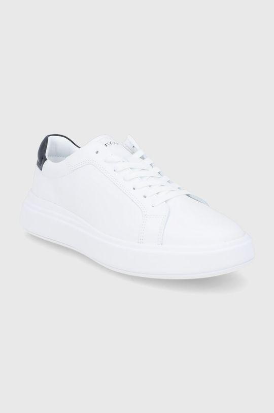 Calvin Klein - Παιδικά παπούτσια λευκό