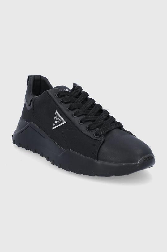 Guess - Pantofi negru