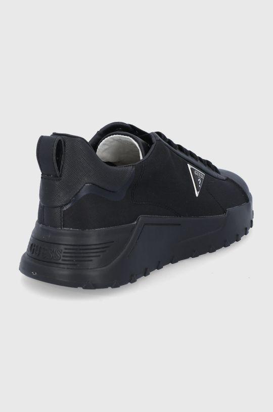 Guess - Pantofi  Gamba: Material sintetic, Material textil Interiorul: Material sintetic, Material textil, Piele naturala Talpa: Material sintetic