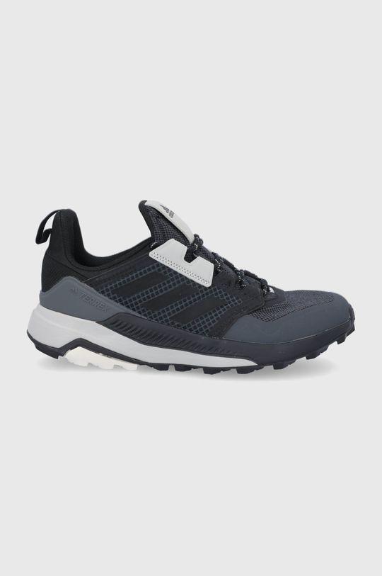 čierna adidas Performance - Topánky Terrex Trailmaker Pánsky