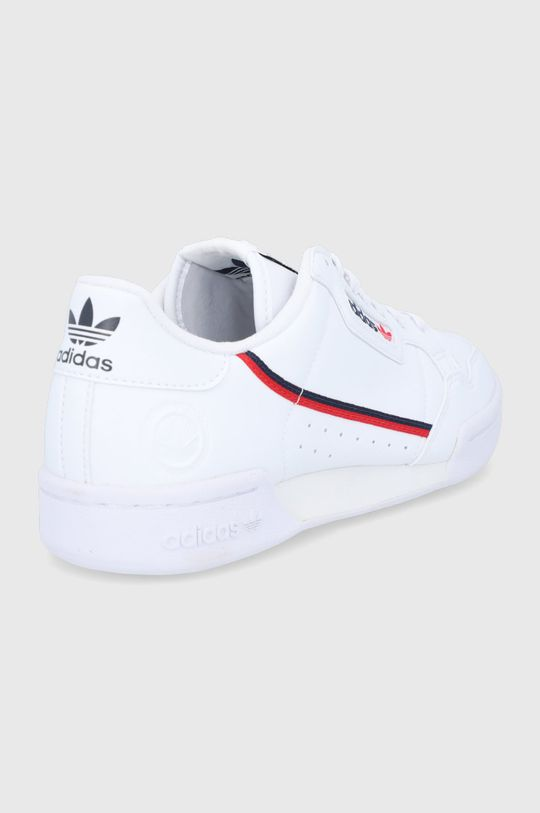 adidas Originals - Pantofi Continental 80  Gamba: Material sintetic Interiorul: Material textil Talpa: Material sintetic