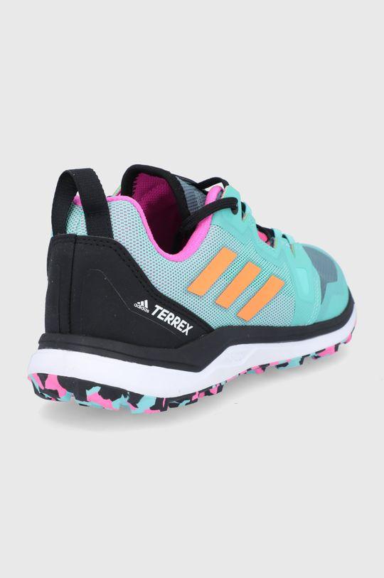 adidas Performance - Cipő TERREX AGRAVIC  Szár: szintetikus anyag, textil Belseje: textil Talp: szintetikus anyag