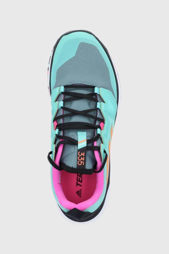 többszínű adidas Performance - Cipő TERREX AGRAVIC