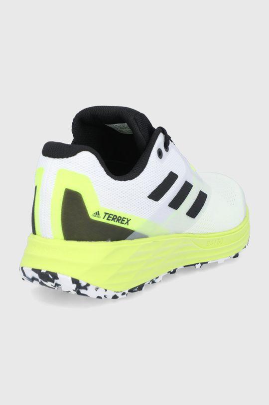 adidas Performance - Buty Terrex Two Flow Cholewka: Materiał syntetyczny, Materiał tekstylny, Wnętrze: Materiał tekstylny, Podeszwa: Materiał syntetyczny