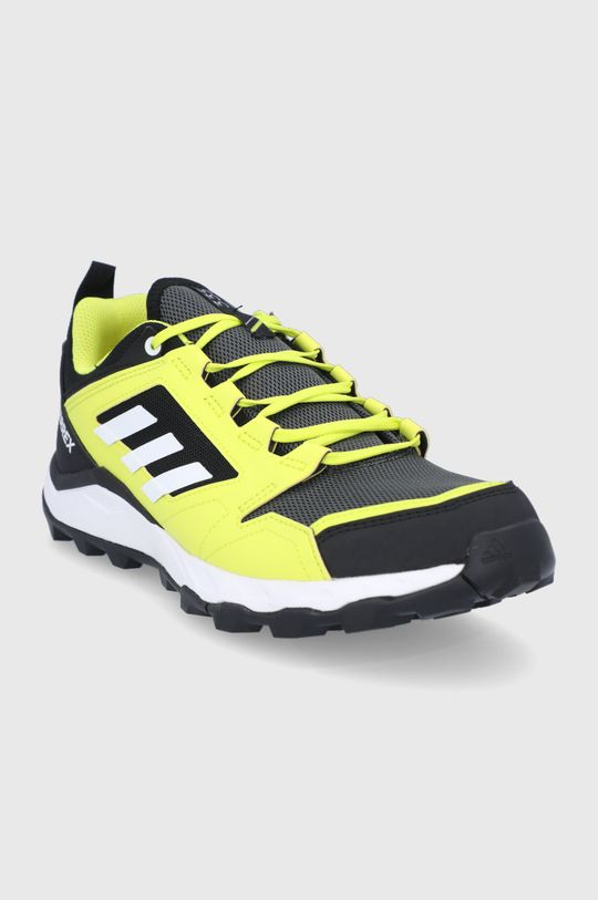 adidas Performance - Topánky TERREX AGRAVIC žltá