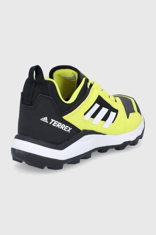 adidas Performance - Topánky TERREX AGRAVIC  Zvršok: Syntetická látka, Textil Vnútro: Textil Podrážka: Syntetická látka
