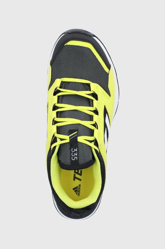 žltá adidas Performance - Topánky TERREX AGRAVIC