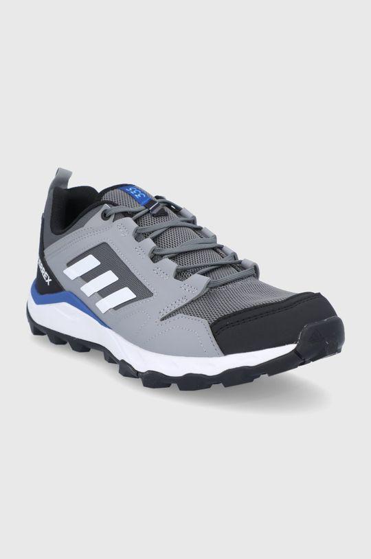 adidas Performance - Cipő TERREX AGRAVIC TR szürke